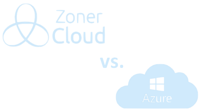 Cloud Server vs. Azure